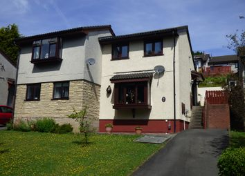 Thumbnail 2 bed property for sale in Bay View Close, Skewen, Neath .