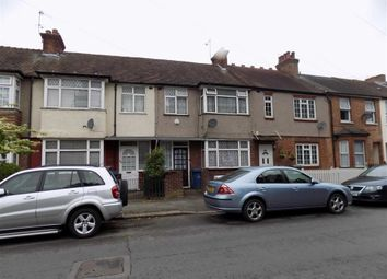 Thumbnail 4 bed detached house to rent in Stuart Road, Harrow, Middlesex