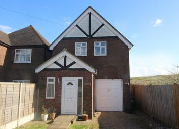 Thumbnail 3 bed detached house for sale in London Road, Ashford