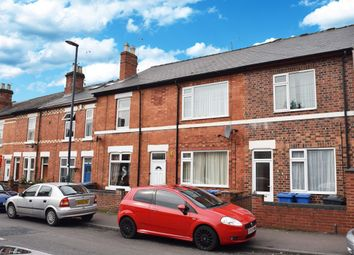 Thumbnail 1 bedroom flat to rent in Cowley Street, Derby