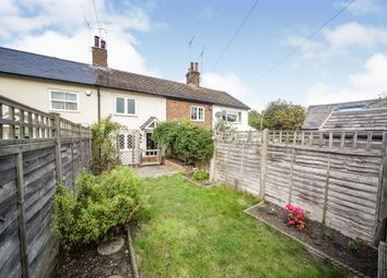 2 bed terraced house for sale in Vicarage Road, Pitstone, Leighton Buzzard LU7