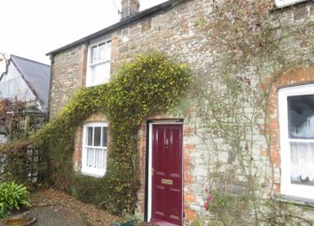 Thumbnail 2 bed terraced house to rent in Sutcombe, Holsworthy