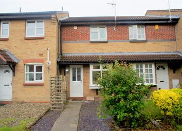 Thumbnail 2 bedroom town house to rent in Maytree Close, Oakwood, Derby