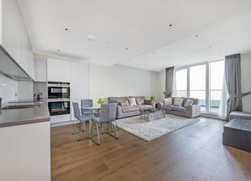 Thumbnail 2 bed flat to rent in 34 Altissima House, Battersea