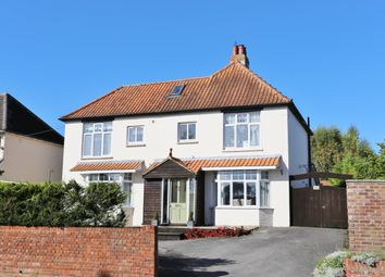 Thumbnail 4 bed detached house for sale in Sandy Lane, Fair Oak, Eastleigh