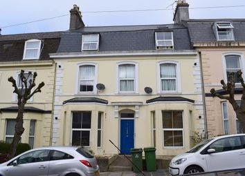 Thumbnail 2 bed flat for sale in Seaton Avenue, Mutley, Plymouth