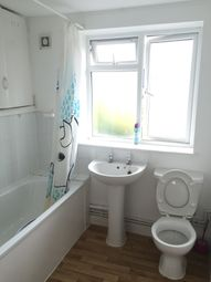 Thumbnail 1 bed flat to rent in Amwell End, Ware