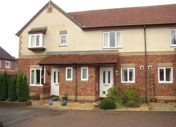 Thumbnail 2 bedroom terraced house to rent in Wyvern Close, Devizes