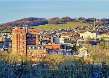 Thumbnail 3 bed flat for sale in Cheapside, Stroud