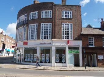 Thumbnail Office to let in First Floor Open Plan Offices, 2A Crendon Street, High Wycombe