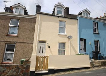 Thumbnail 3 bed terraced house for sale in Station Hill, Central Area, Brixham