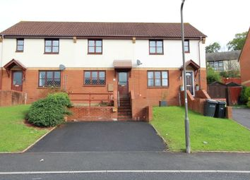 Thumbnail 2 Bed Terraced House To Rent In Kingfisher Close The Willows Torquay