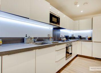 Elmira Street, London SE13. 1 bed flat for sale