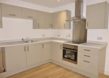 Thumbnail 2 bed flat to rent in 46 - 48 London Road, Blackwater, Camberley