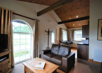 Thumbnail 2 bed cottage for sale in Longframlington, Morpeth