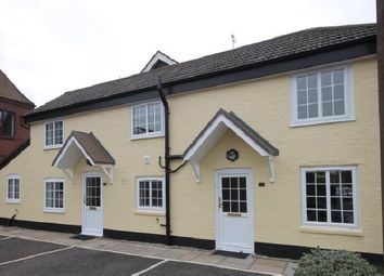Thumbnail 2 bed property to rent in Crawley Road, Horsham