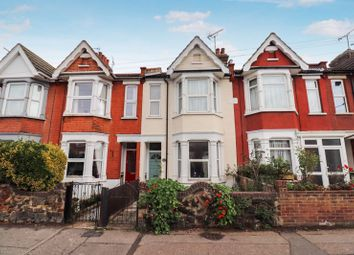 Bournemouth Park Road, Southend-On-Sea SS2. 3 bed terraced house