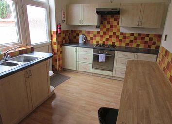 Thumbnail 3 bed property to rent in Broughton Street, Preston