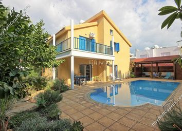 Thumbnail 4 bed detached house for sale in Emba, Paphos, Cyprus