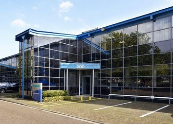 Thumbnail Office to let in 200 Rustat House 62 Clifton Road, Cambridge
