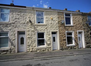 Thumbnail 2 bed terraced house for sale in Washington Street, Accrington