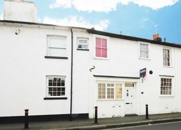 Thumbnail 2 bed property for sale in Park Road, Hampton Wick, Kingston Upon Thames