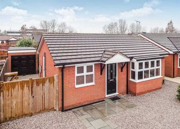 Thumbnail 2 bed bungalow for sale in Elvington Road, Lincoln