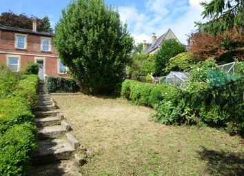 Thumbnail 4 bed terraced house to rent in Beeches Green, Stroud