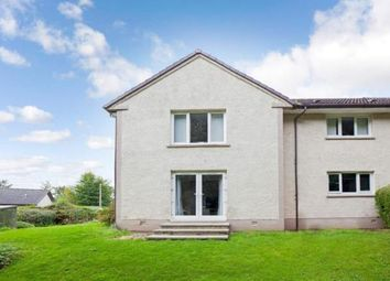 Thumbnail 2 bed flat for sale in Geddes Hill, East Kilbride, Glasgow, South Lanarkshire