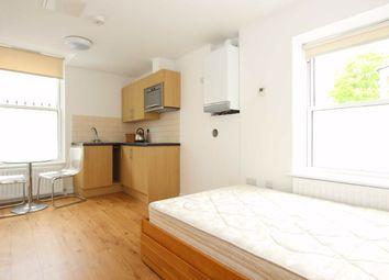 Thumbnail Studio to rent in Shepherds Bush Road, London