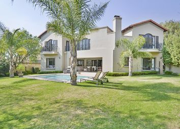 Thumbnail 5 bed detached house for sale in 15 Tannenberg, 6 Mulbarton Rd, Beverley, Fourways Area, Gauteng, South Africa
