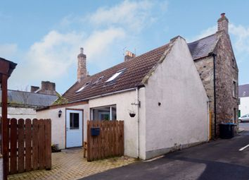 Thumbnail 2 bed cottage for sale in Willis Wynd, Duns