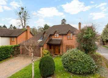4 bed detached house for sale in Holmes Close, Ascot SL5
