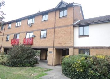 Thumbnail 2 bed flat to rent in Connaught Gardens East, Clacton-On-Sea