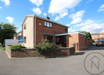 Thumbnail 3 bed end terrace house for sale in Chandler Close, Newton Aycliffe