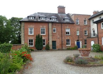 3 bed flat for sale in Pickhill, Cross Lanes, Wrexham LL13