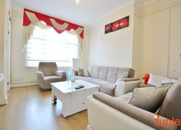 Thumbnail 3 bed terraced house to rent in Tottenhall Road, London