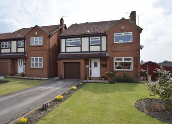 Thumbnail 5 bed detached house for sale in Cote Lane, Farsley, Pudsey, Leeds
