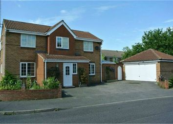 Thumbnail 4 bed detached house for sale in Carling Avenue, Worksop, Nottinghamshire