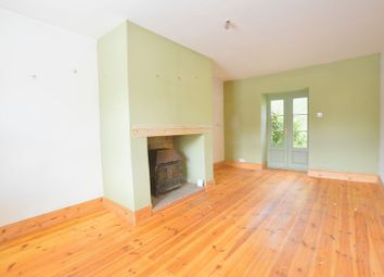 Thumbnail 2 bedroom terraced house for sale in Powburn, Alnwick