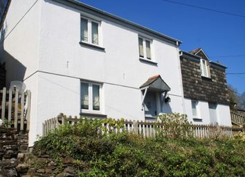 Thumbnail 1 bed detached house for sale in New Road, Boscastle
