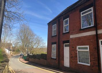 Thumbnail 3 bed terraced house for sale in Well Street, Cefn Mawr, Wrexham