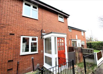 Thumbnail 3 bed terraced house to rent in Orme Close, Manchester