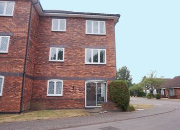 Thumbnail 2 bed flat for sale in Checkley Croft, Sutton Coldfield