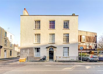 Thumbnail 1 bed flat for sale in Rupert House, 114 St. Michaels Hill, Bristol