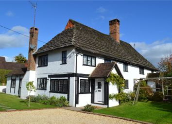 Thumbnail 3 bed semi-detached house for sale in Bucks Green, Rudgwick, Horsham, West Sussex