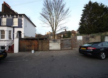 Thumbnail Land for sale in Foxberry Road, London
