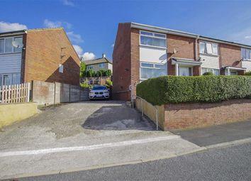 Thumbnail 2 bed end terrace house for sale in Somerset Grove, Church, Lancashire