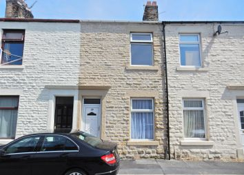 Thumbnail 2 bed terraced house to rent in George Street, Morecambe