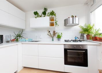 Thumbnail 2 bed property for sale in Hugh Gaitskell House, Stoke Newington
